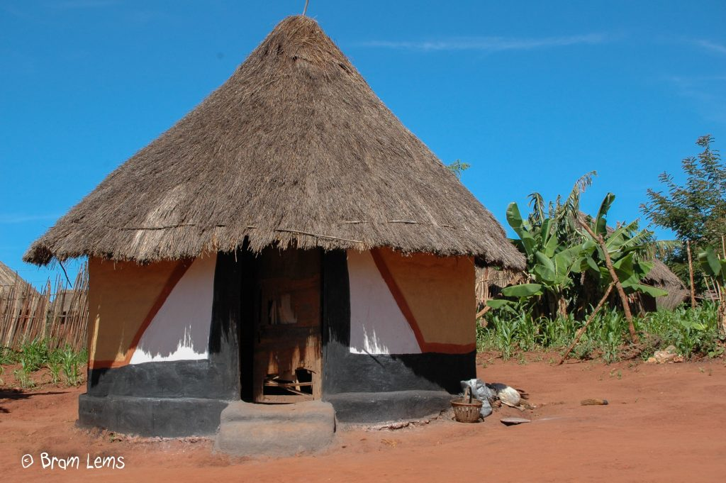 Huisje-Kenia