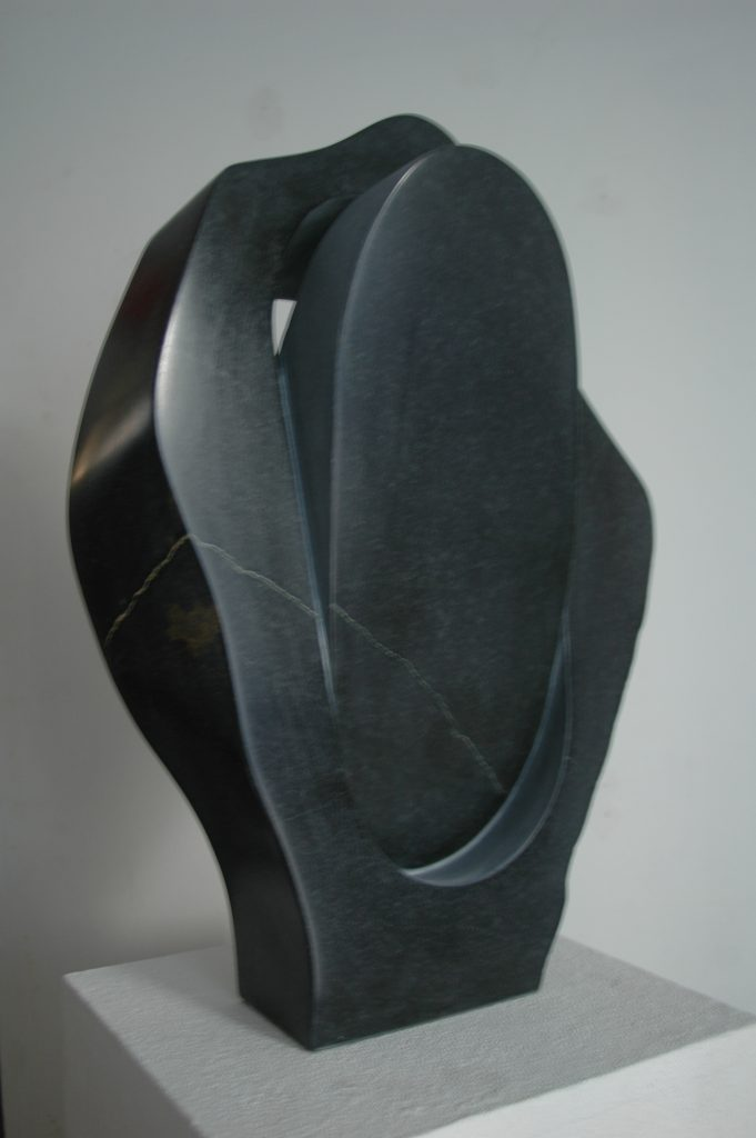 Geweld-springstone