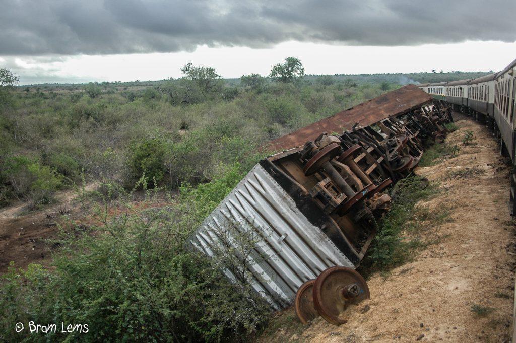 Oeps-richting-Mombasa