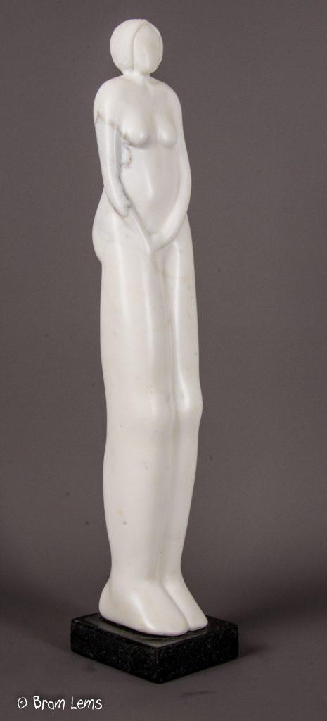 Dame-langebenen