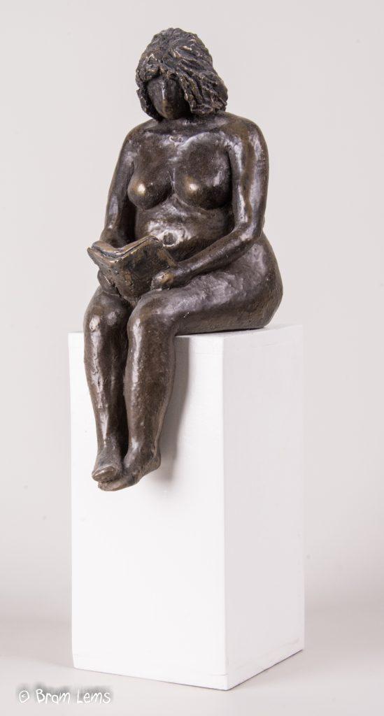 Maartje-brons
