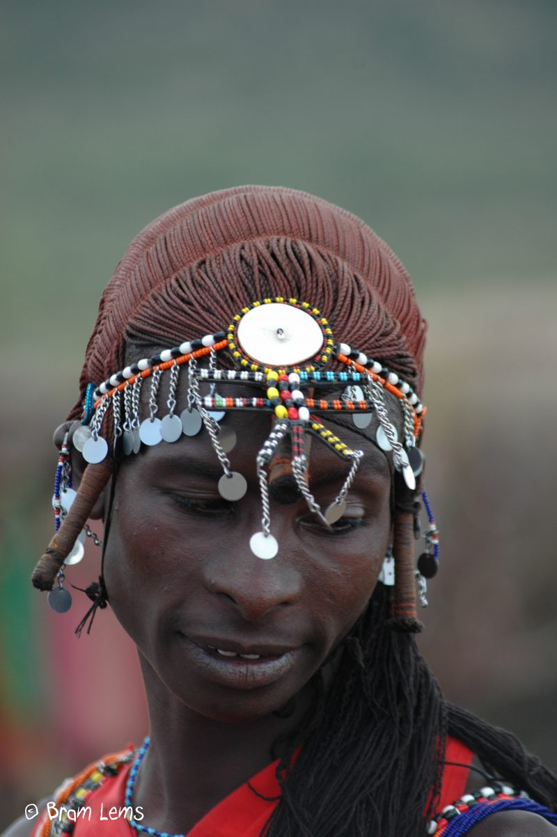 Portret-Keniaan
