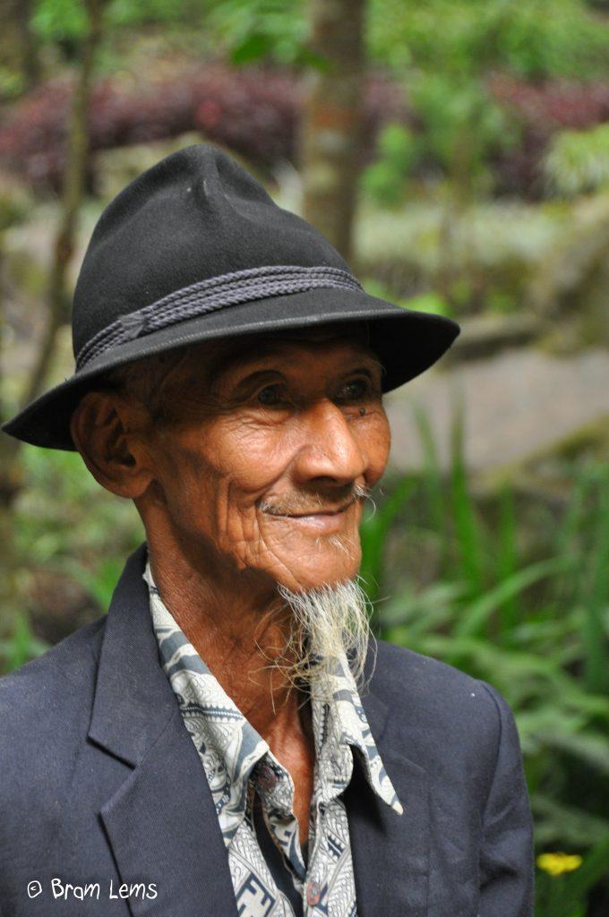 Portret-China