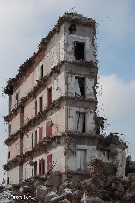 Ruine-Heijplaat