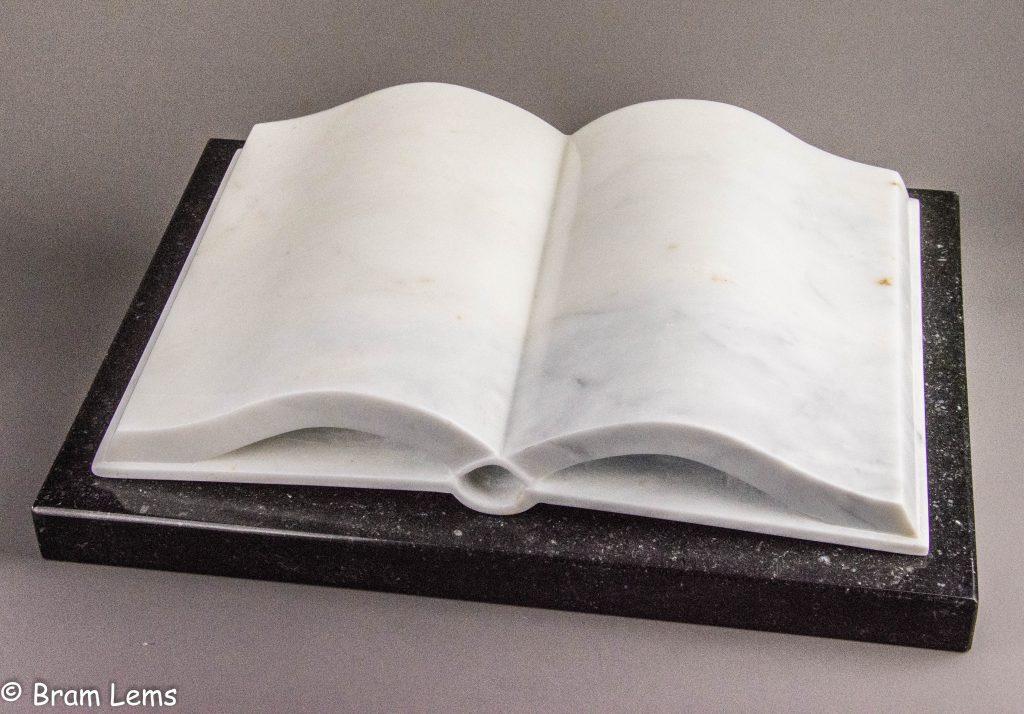 Marmer Boek